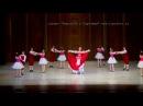 Московское хореографическое училище. Отчетный концерт 2015.