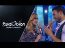 Monika Linkytė and Vaidas Baumila This Time Lithuania 2015 Eurovision Song Contest