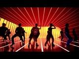 B.A.P - NO MERCY MV