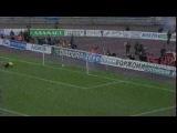 Зенит-ЦСКА 6-1 Summary