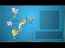 Capital and States in India   Animated Video   Tour the States