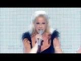 Malena Ernman - La Voix (Sweden)