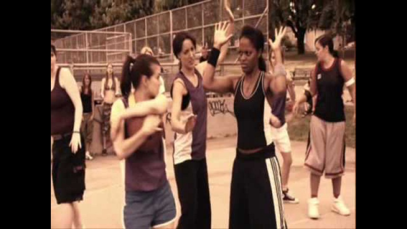 The L Word - The Basketball Game