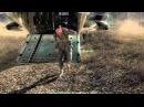 Call Of Duty MW2, смерть Гоуста и Роуча.mp4
