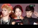 Hallyu Dream Concert 2011 Kim GunMo Medley Ending