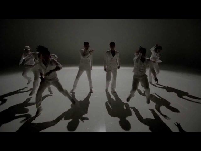 TVXQ! 동방신기 이것만은 알고 가 (Before U Go) MV Dance Ver.