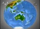 Путешествия по планете, материки и океаны