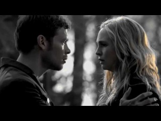 Stefan, Caroline & Klaus || without you I am a lie [6x13 AU]
