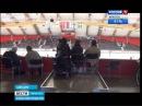 «Йоранссон Арена» в Швеции принимала спортсменов и болельщиков на Кубке мира по хоккею с мячом