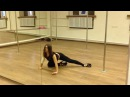 Pole Dance Exotic Дарья Худинская