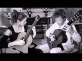 Libertango for two guitarsDuo Bensa-Cardinot