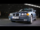 BMW 3 Series history. The third generation (E36).