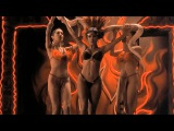 From Dusk Till Dawn Salma Hayek Snake Dance