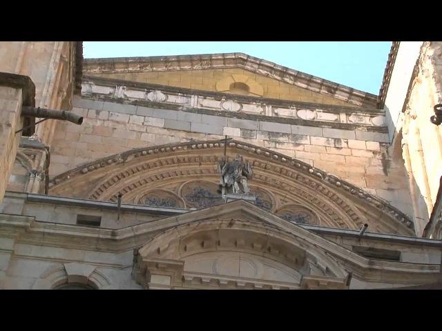 Толедо, вторая столица Испании. Мадрид, Испания