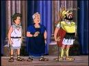 Жили были Первооткрыватели 2 серия Архимед и древние греки
