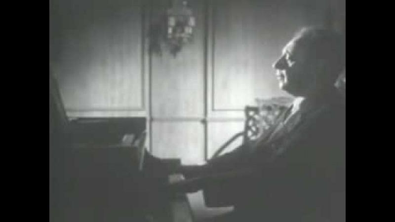 Artur Rubinstein - Chopin, Waltz Op. 64, No. 2