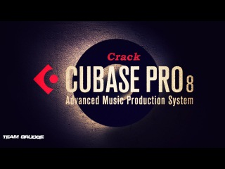 !!! New !!! Crack Cubase 8 [FR-EN]
