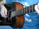 Я буду помнить на гитаре