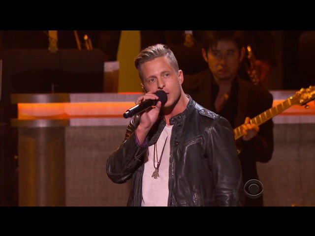 Pharrell Ryan Tedder - Don't You Worry 'Bout A Thing (Stevie Wonder: Songs In The Key Of Life)