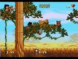 950 Mega Drive Longplay 165 The Jungle Book