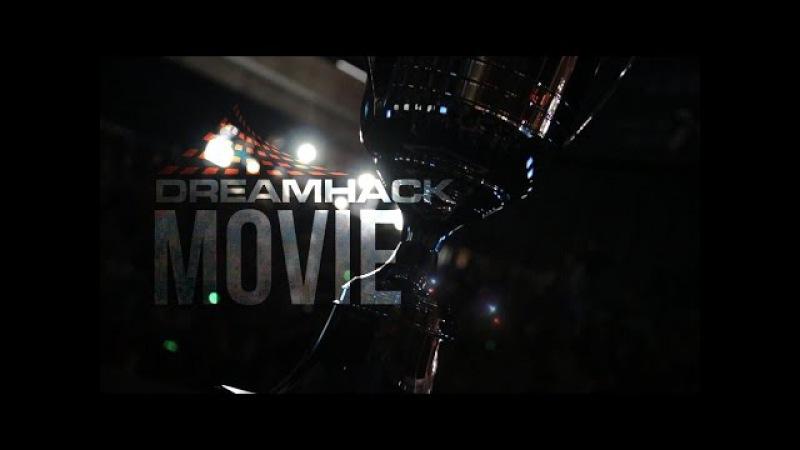 DreamHack Winter 2014: The Movie