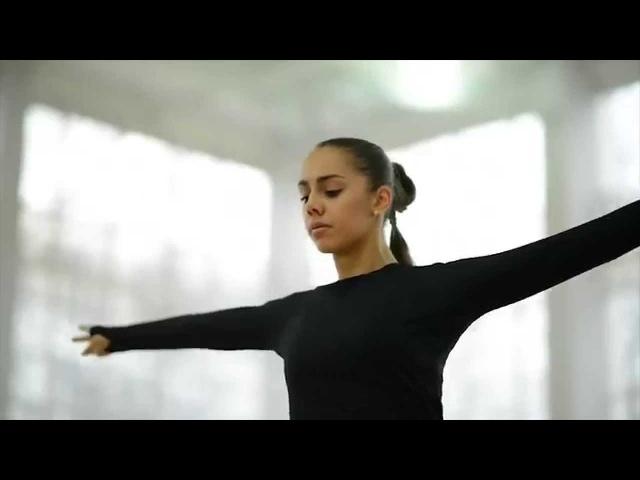 Маргарита Мамун Художественная гимнастика