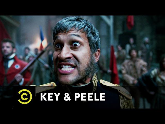 Key Peele - Les Mis