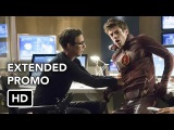 The Flash 1x03 Extended Promo