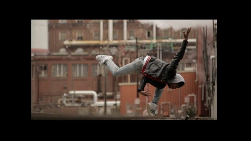 YLYK Dance Videos - DREAL on MTV's World of Jenks TURF DANCING | YAK FILMS TURF FEINZ
