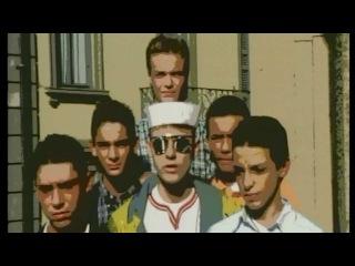Pet Shop Boys - Paninaro. (High Definition Video)