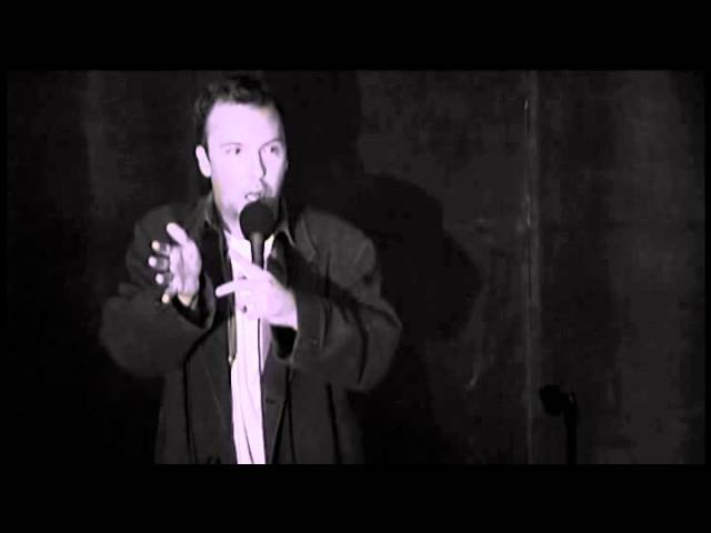 Doug Stanhope - Deadbeat Hero / Даг Стенхоуп - Никчёмный Герой (2004)