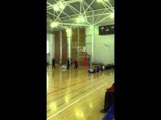 Открытый урок по Джиу Джитсу Лобановский дом спорта