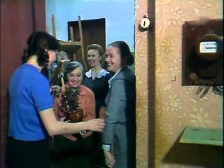 Хозяйка детского дома (1983г) 2 серия