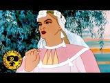 Снегурочка мультфильм 1952