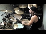 EPIC WIN - Through the Fire and Flames - DRAGONFORCE - Gee Anzalone