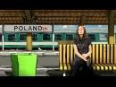 POLANDIA Aija Łotwa Latvia