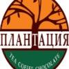 Плантация чай и кофе в Новосибирске