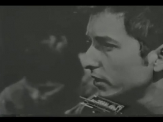 Bob Dylan - Girl from the north country