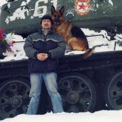 Денис Микрюков