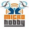 MicroHobby.ru магазин радиомоделей и коптеров RC