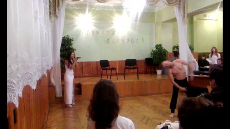 Евгения Гусаченко