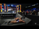 (WWEWM) Survivor Series 2014 - Team Cena vs. Team Authority (5-on-5 Traditional Survivor Series Elimination Tag Team Match)