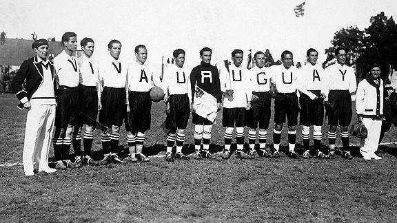 №7. YUGOSLAVIA – BOLIVIA 4:0 (0:0). Куда подевался 11-й игрок боливийцев???