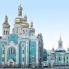Храмовый комплекс в честь Рождества Христова