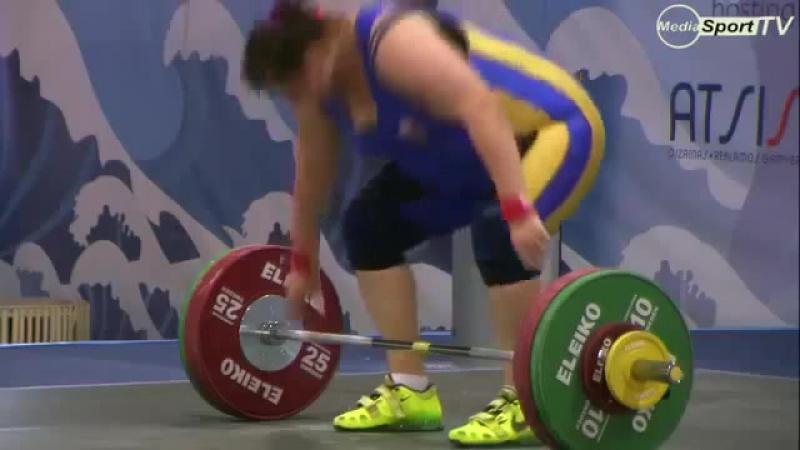Анна Пустоварова JEWC23-2015