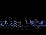 [MMD FNAF Crazy∞nighT часть 3] Bonnie,Mangle,Foxy,Toy Bonnie,Toy Chica,Toy Freddy,Chica