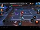Marvel Future Fight (Пространственный разлом 9-1) Недружелюбный сосед 2