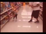 little kid fucking dies