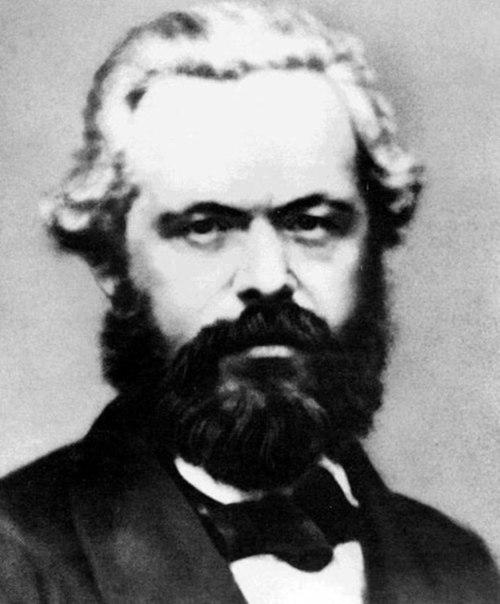 Dissertation Comparative Marx Et Rousseau
