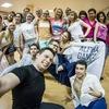 Танцевально-развлекательный выезд с AlphaDance